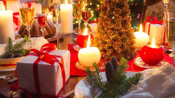 weihnachtsessen 5 tipps f rs fest wer weiss. Black Bedroom Furniture Sets. Home Design Ideas