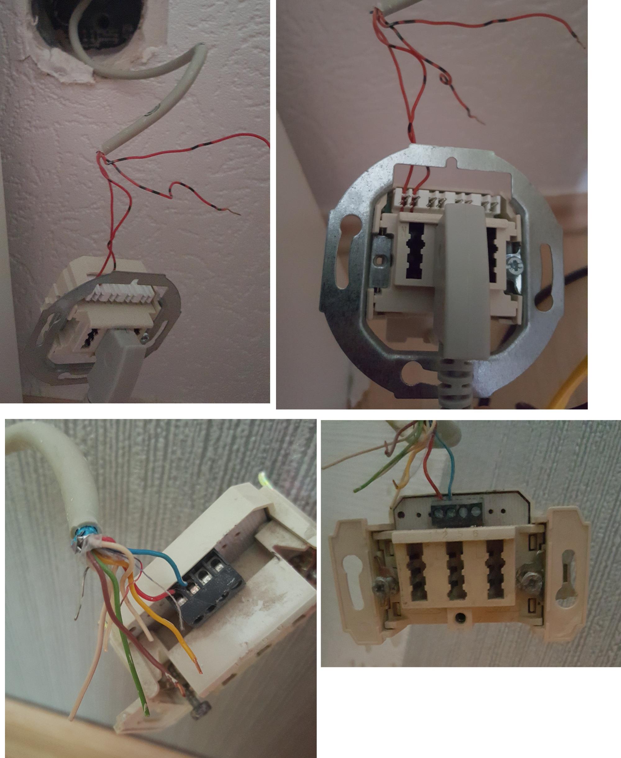 Tolle Wenn Eine Lampe Verkabelt Wird Was Ist Der Rote Draht Ideen ...