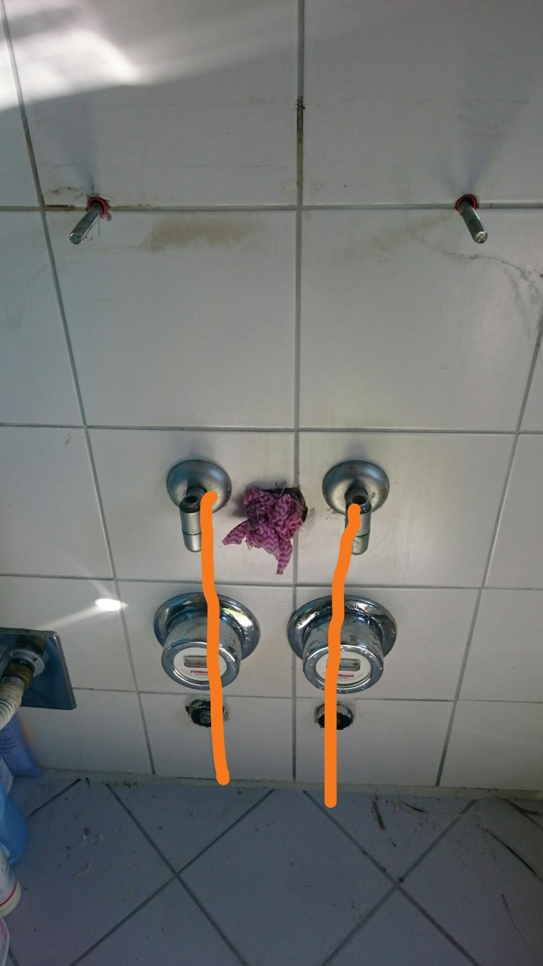 Super Waschtisch hänge Unterschrank montieren | wer-weiss-was.de IY53