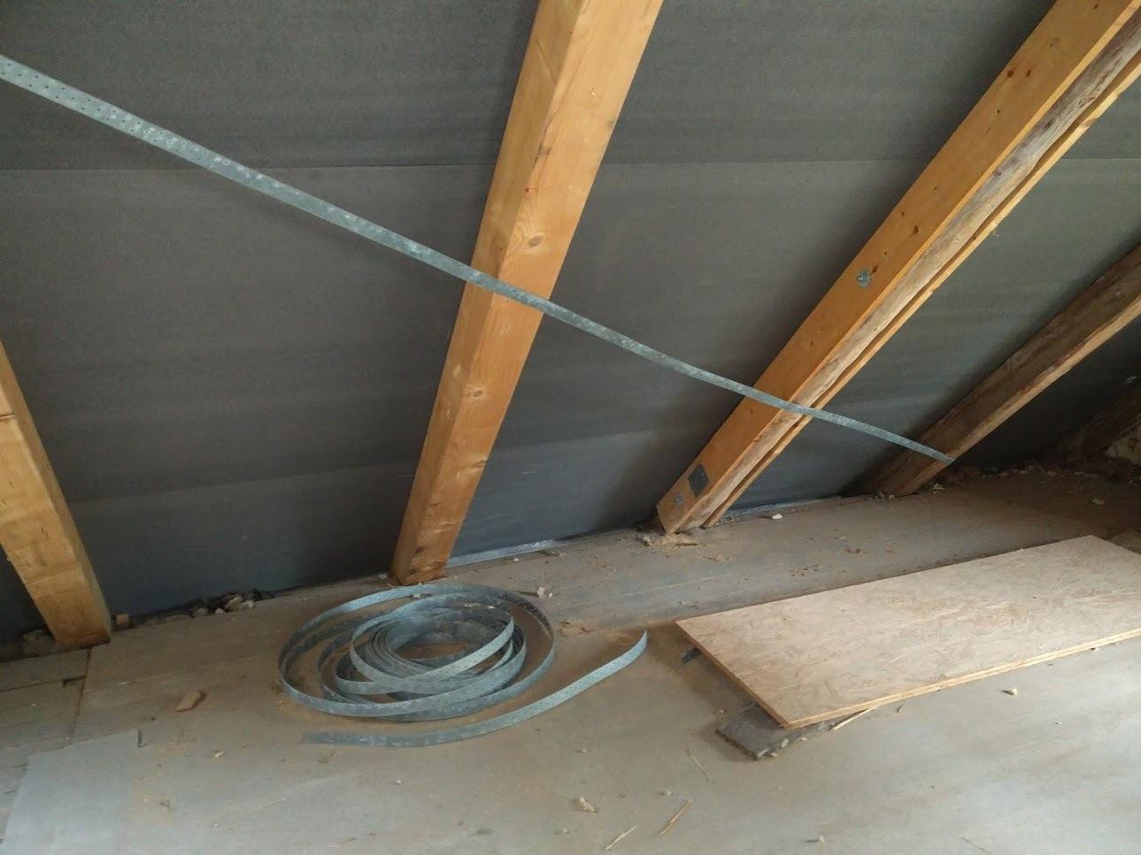 Dachbodenausbau | Wer-weiss-was.de