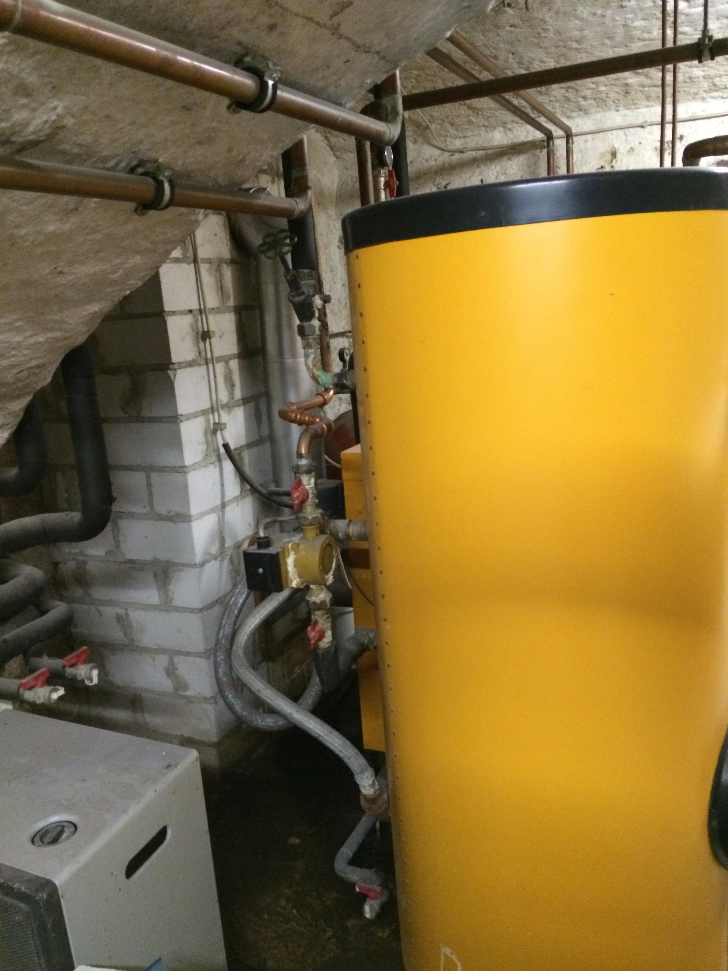Wasser Aus Heizung Ablassen Perfect Richtig Wechseln Ohne Wasser