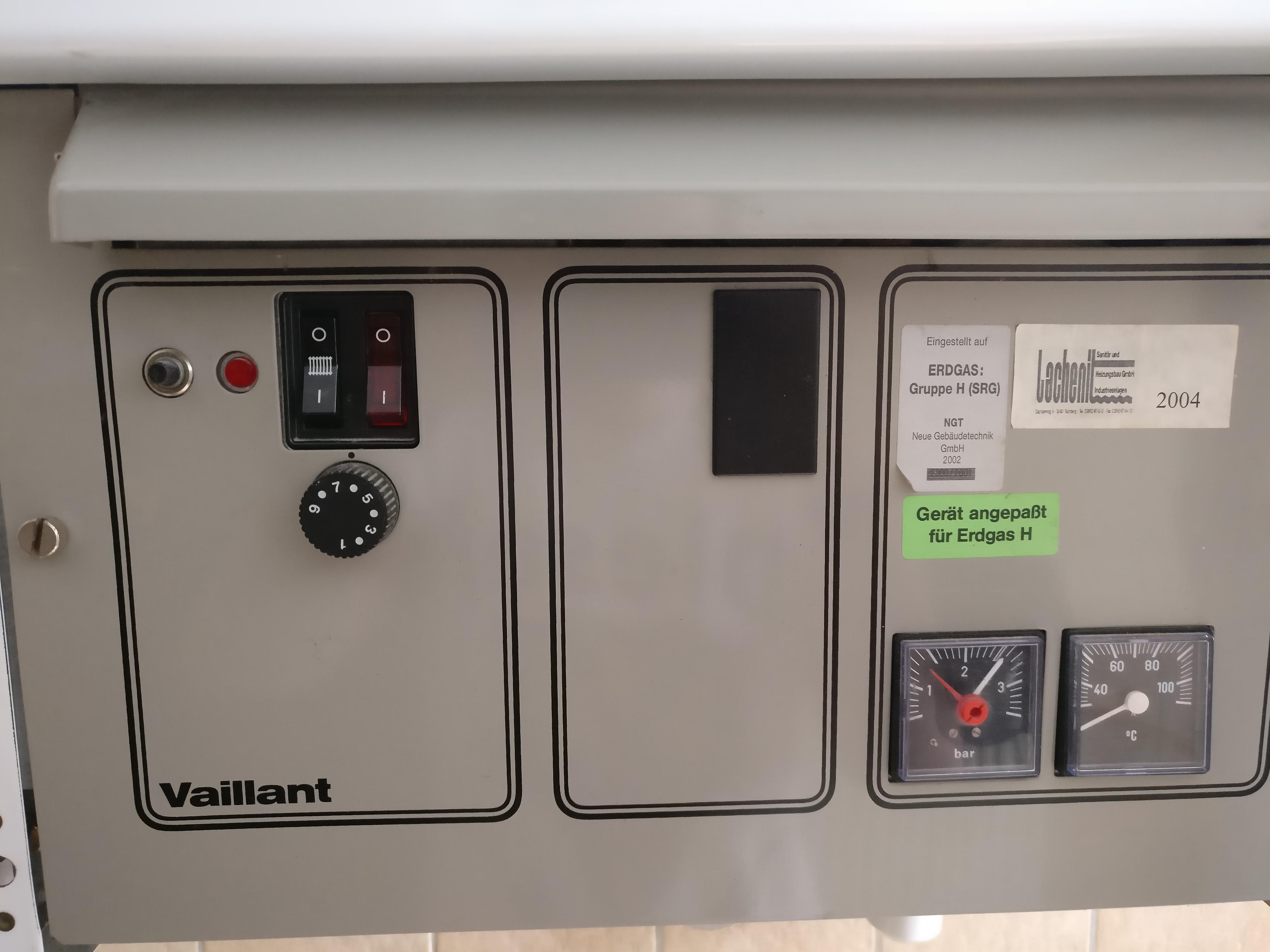 Vaillant Gastherme Störung : vaillant gastherme vcw 180 240 e wer weiss ~ Watch28wear.com Haus und Dekorationen