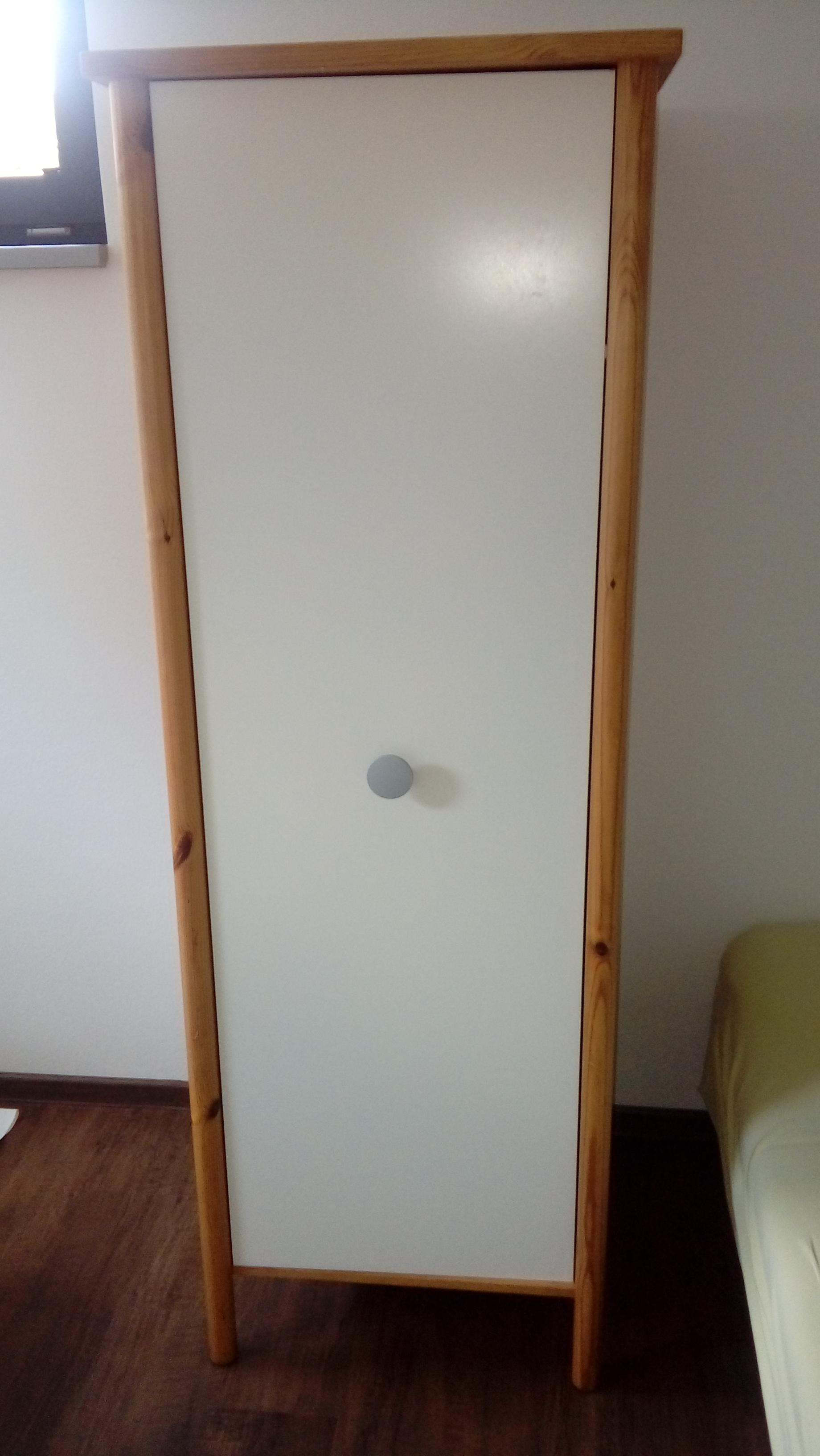 Lamellentüren Weiß Ikea schrank mit lamellentüren weiß shop