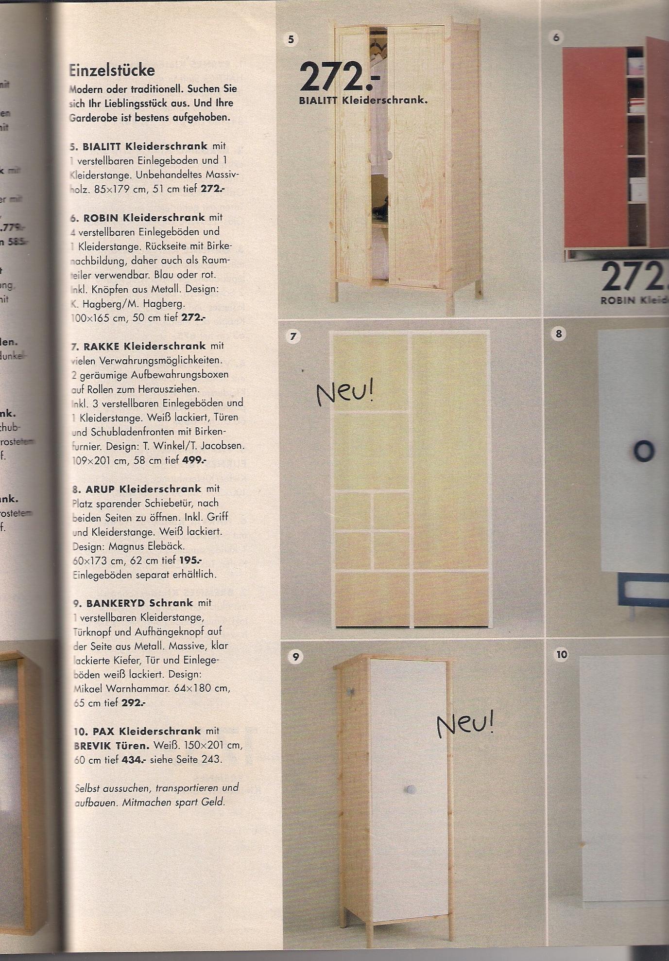 Wie Heisst Dieses Ikea Schrank Modell Nicht Mehr I Wer Weiss
