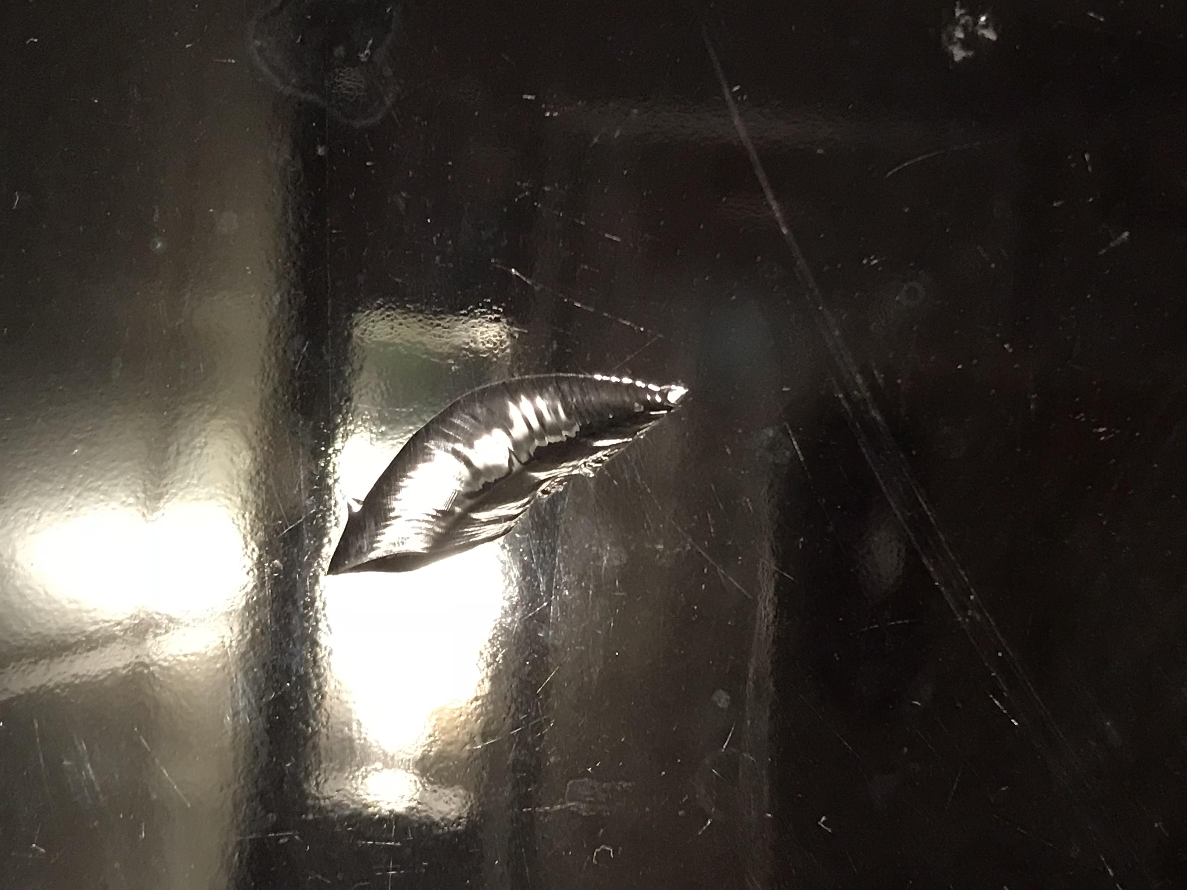 Ceranfeld Glasplatte Tauschen. Great Bei Der Tischhaube ...