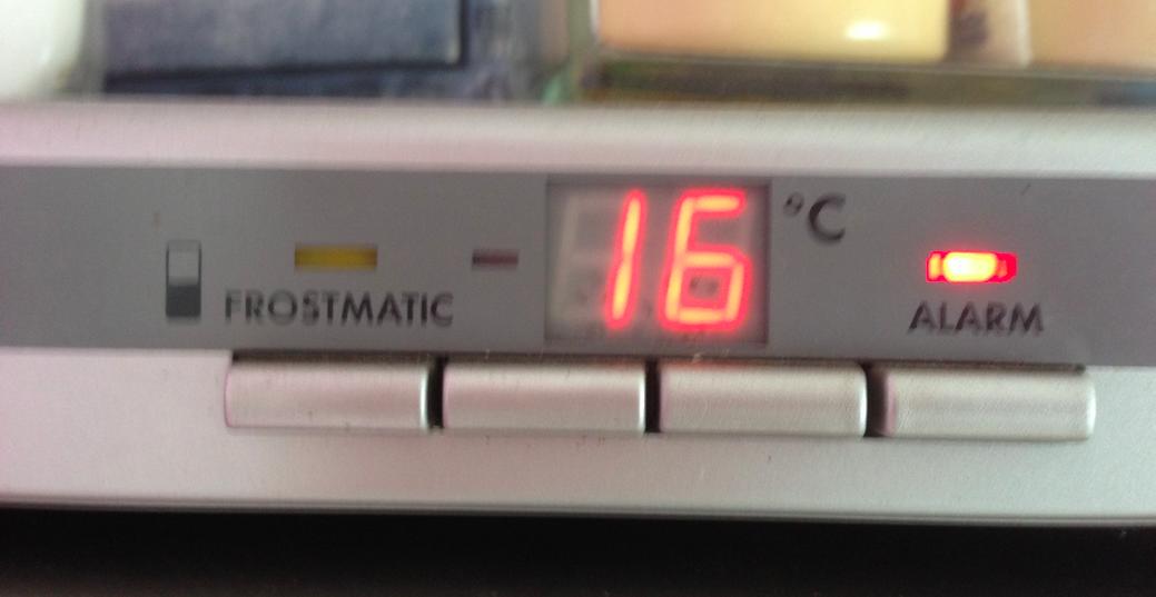 Aeg Kühlschrank Immer Nass : Kühlschrank reparatur wer weiss was