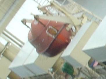 Kopie Rettungsboot