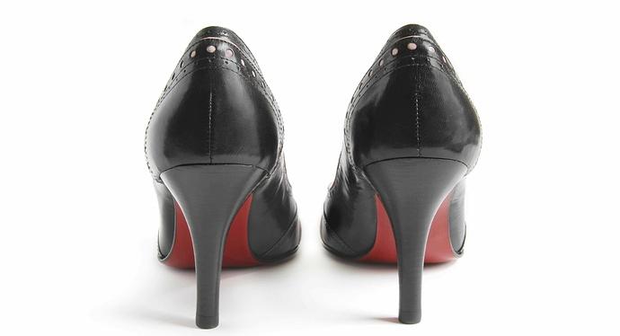 Schuhe-rutschfest