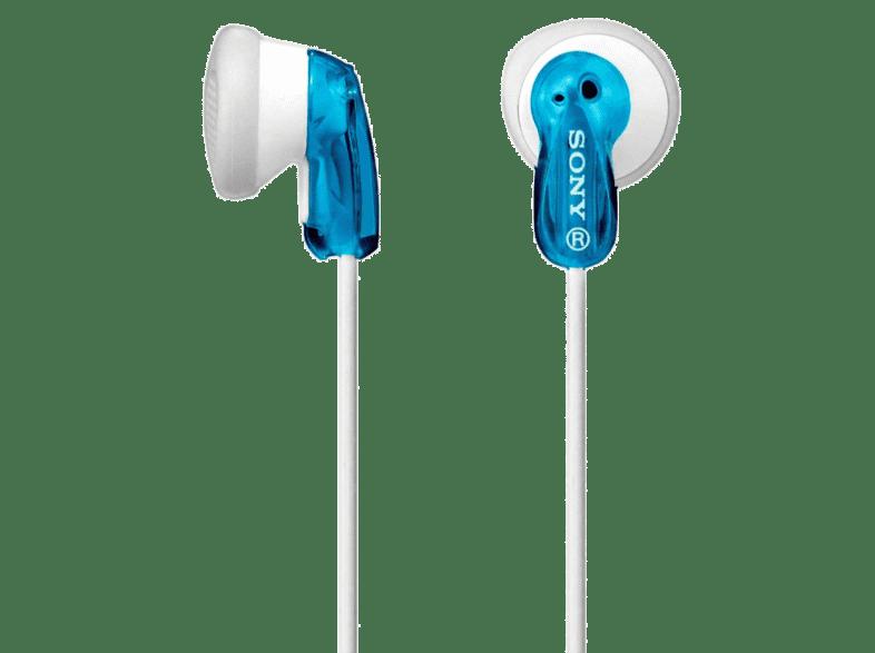 SONY-MDR-E9LP--In-ear-Kopfhörer--Blau